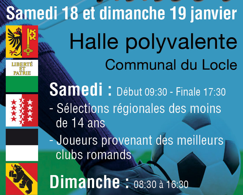 Le Locle indoor